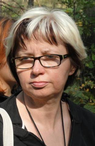 mgr Ewa Domańska – Furmanek Technika, Informatyka