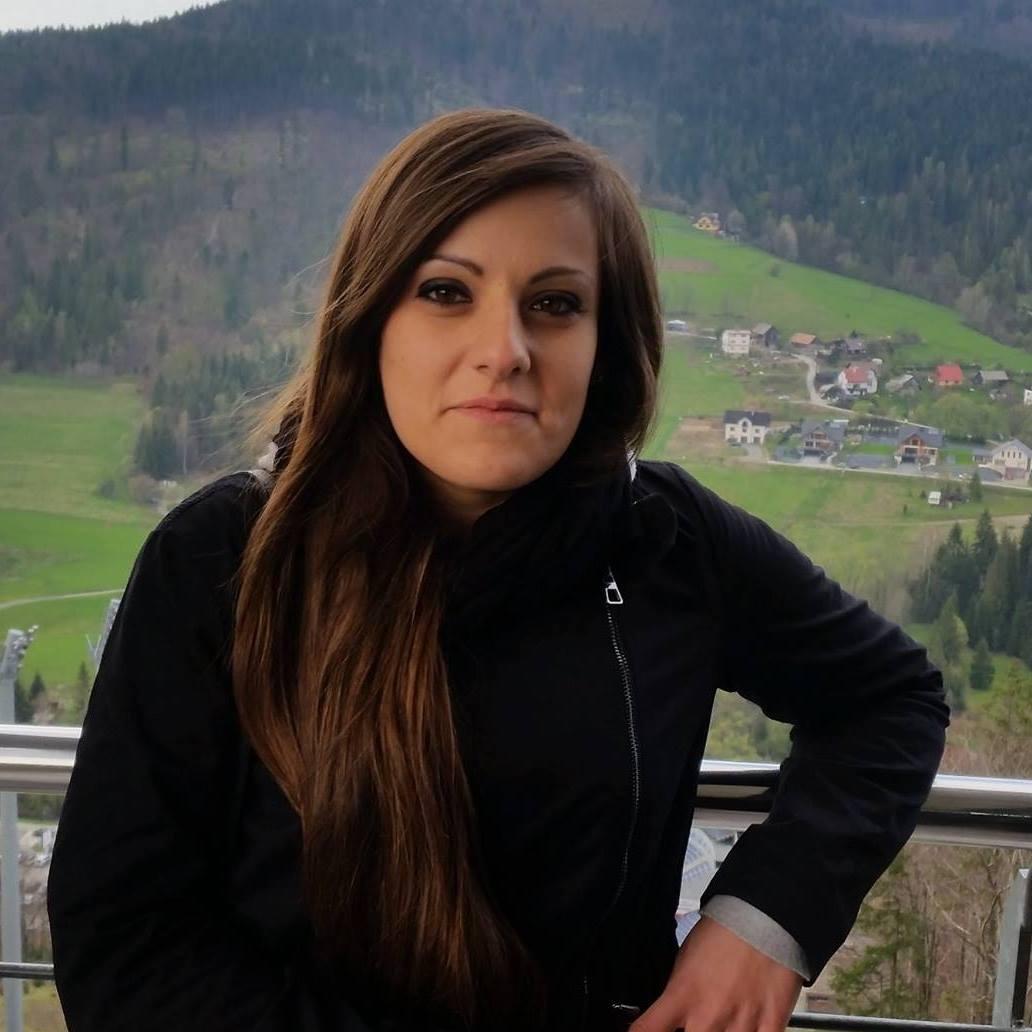mgr Karolina Stacherczak Język niemiecki