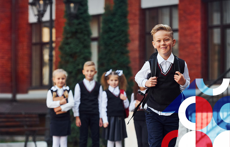 Nabór uczniów do klas Podstawowych na rok szkolny 2020/2021